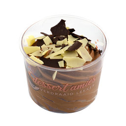 Mousse | Chocolade