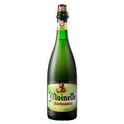 Blond bier | 7,5% alc | Bio