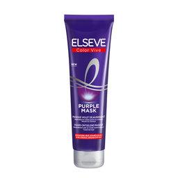Color Vive | Mask 180 ml | Purple