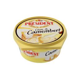 Fromage à tartiner   Crème de camembert