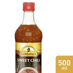 Droge Saus | Sweet Chili | 500 ml