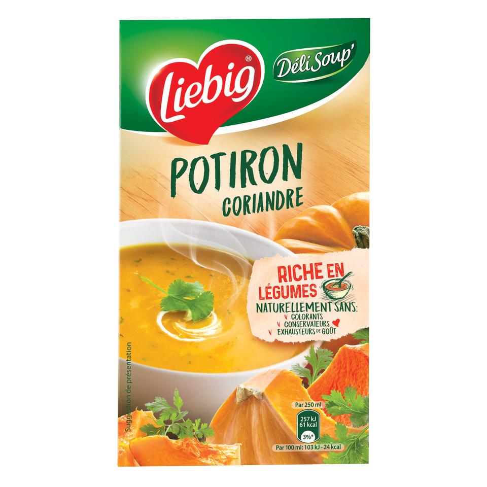 Liebig-DéliSoup'