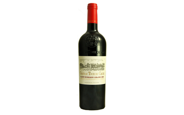 France - Frankrijk-Bordeaux - Saint-Emilion GC
