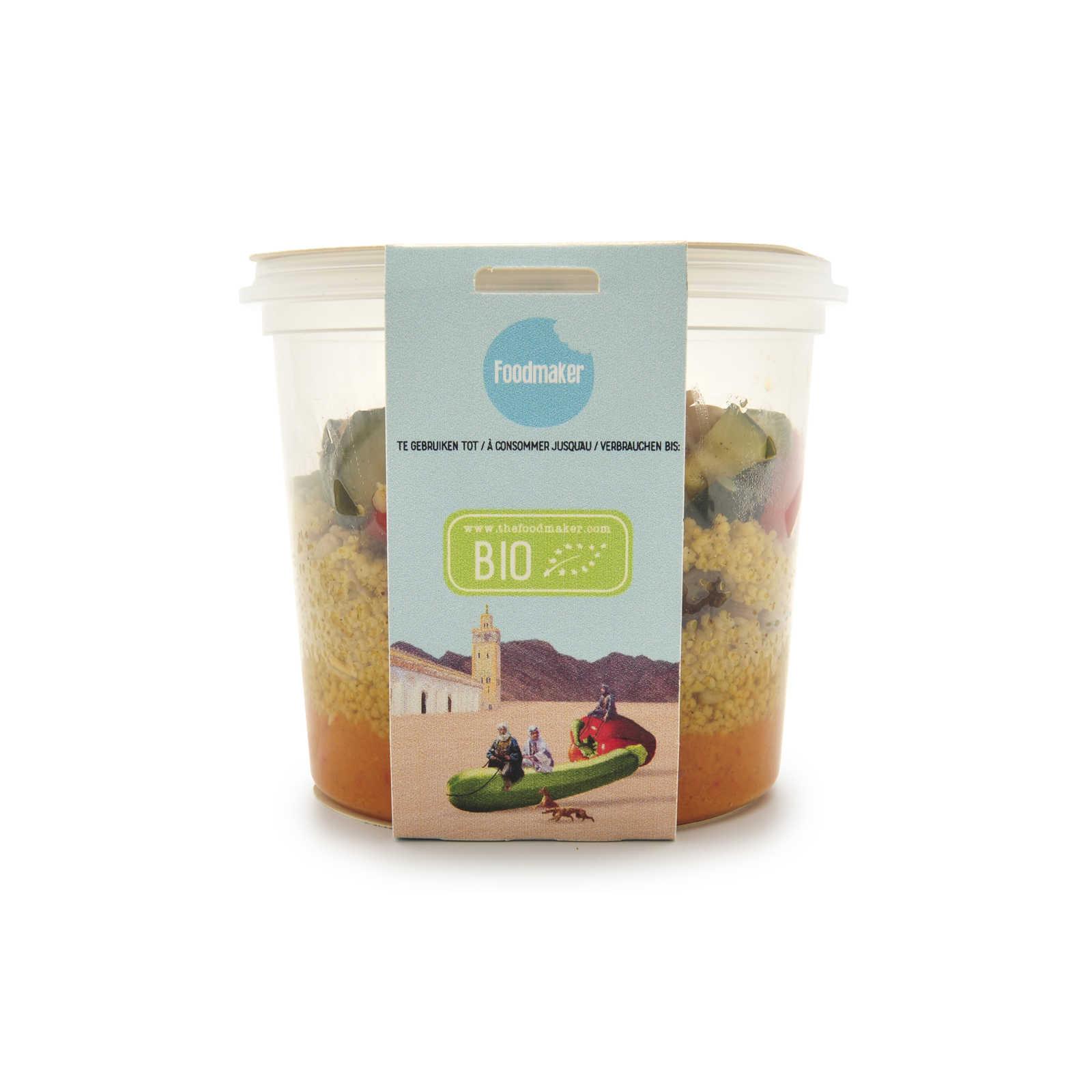Foodmaker-Bio