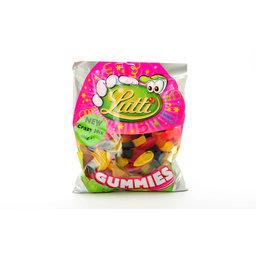 Bonbons | Crazy mix | Gummies