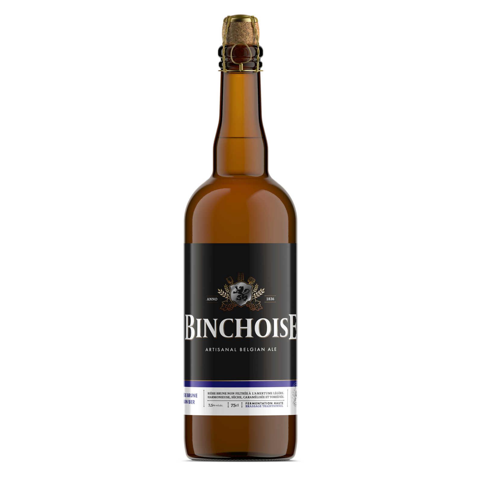 La Binchoise
