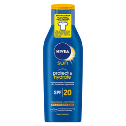 Milch   Protect & hydrate   SPF20