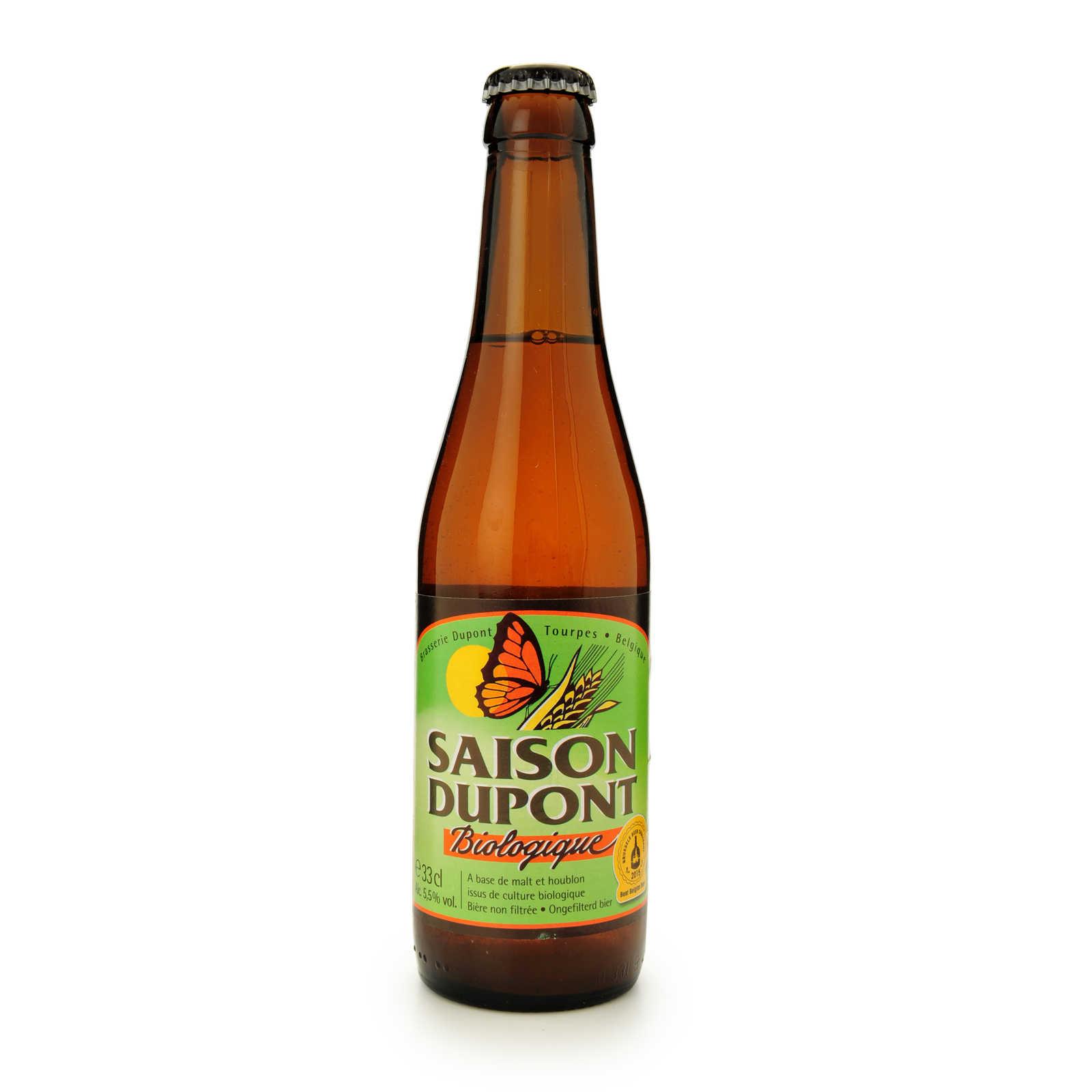 Brasserie Dupont