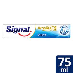 Tandpasta   White   75 ml