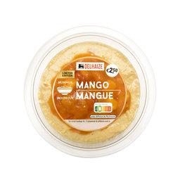 Houmus | Mangue