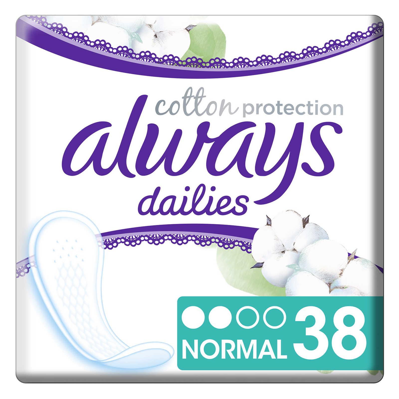 Always-Fresh & Protect