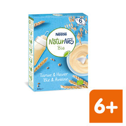 Baby | Cereals | Bio | Tarwe Haver