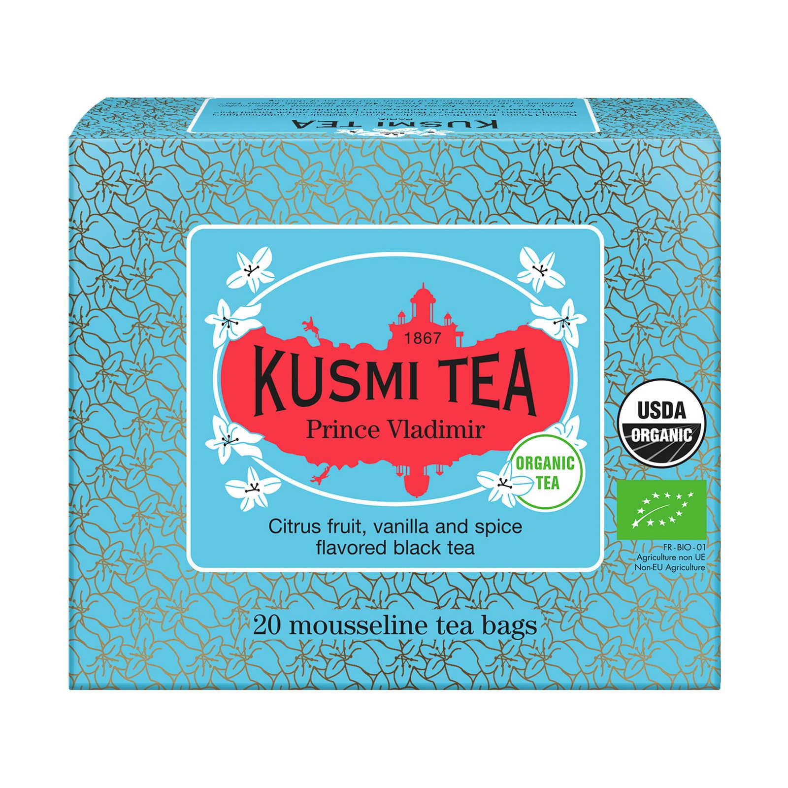 Kusmi Tea-Bio