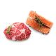 Viande, poisson et produits végétariens