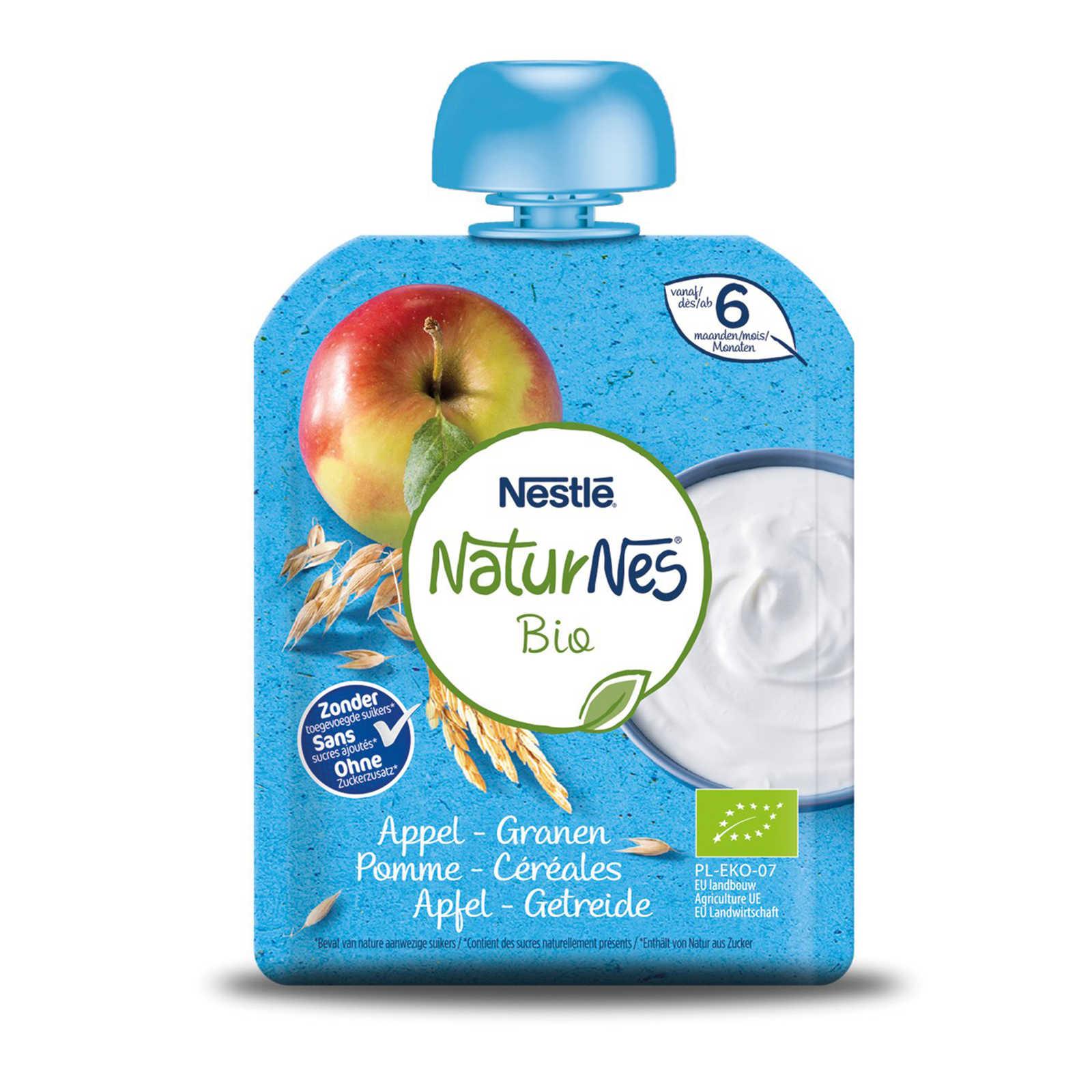 Nestlé-Naturnes