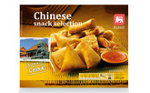 Food Of The World China snack