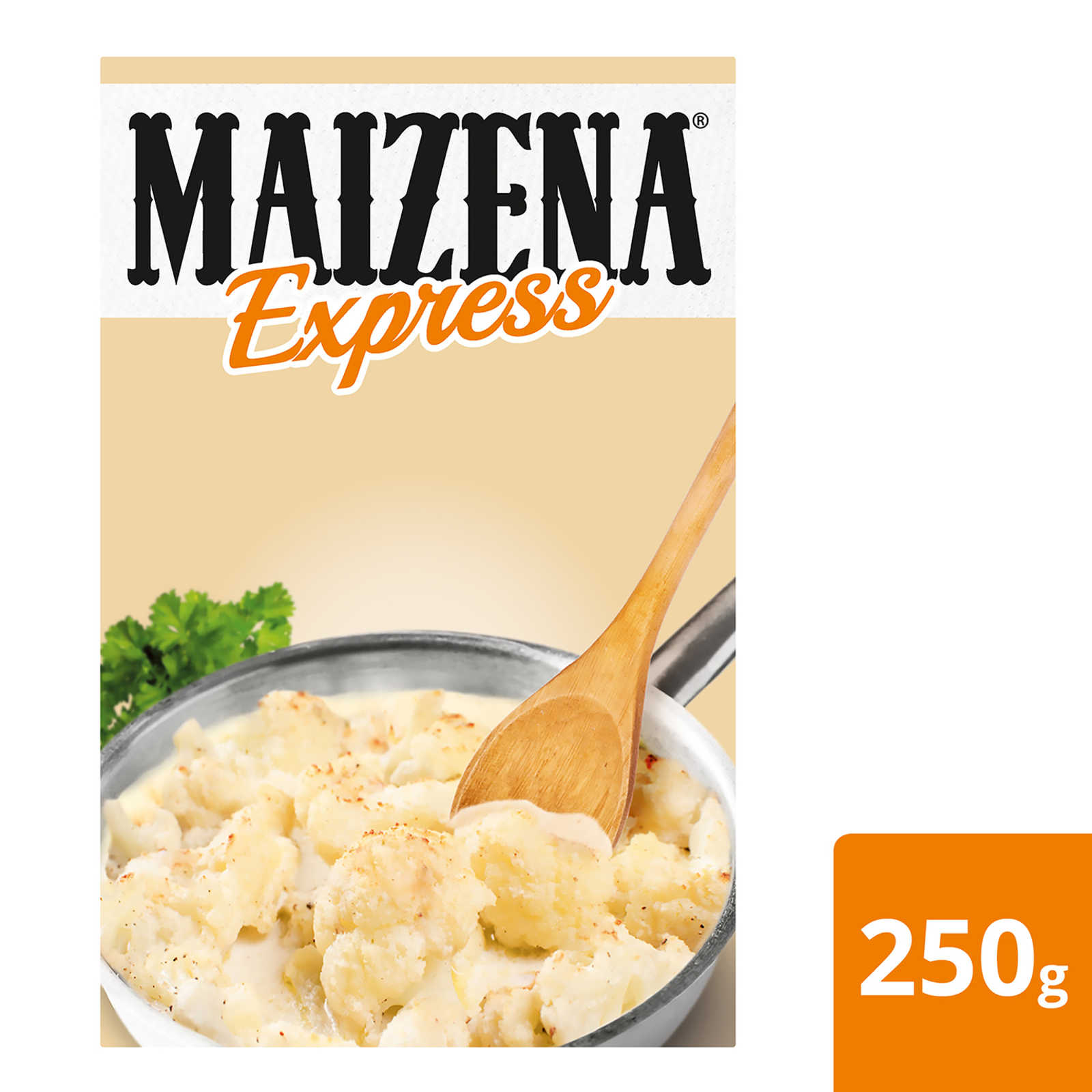 Maizena-Express