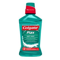 Plax soft mint
