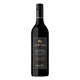 Jacob's Creek Signature Cabernet Sauvignon 16