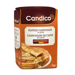 Cassonade   Candi   Blonde