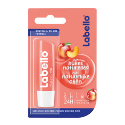 Stick lippen | Peach shine
