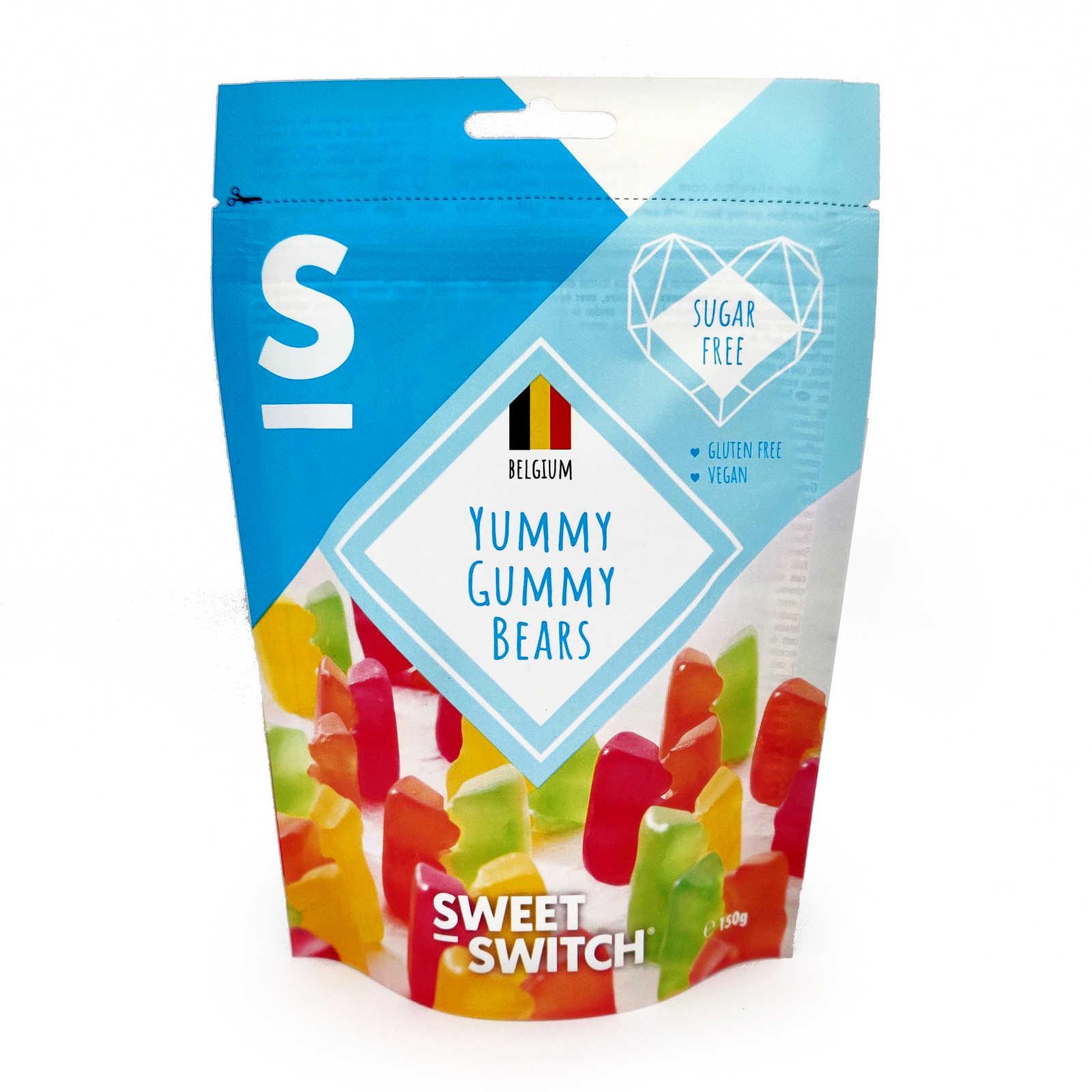 Sweet-Switch