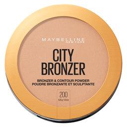 Bronzing Powder   City Bronze   250 Medium Warm