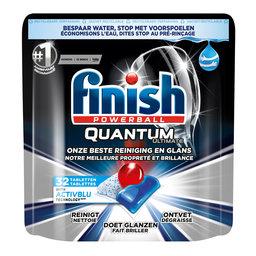 Tablettes | Lave-Vaisselle | Quantum Ultimate Regular | 32T