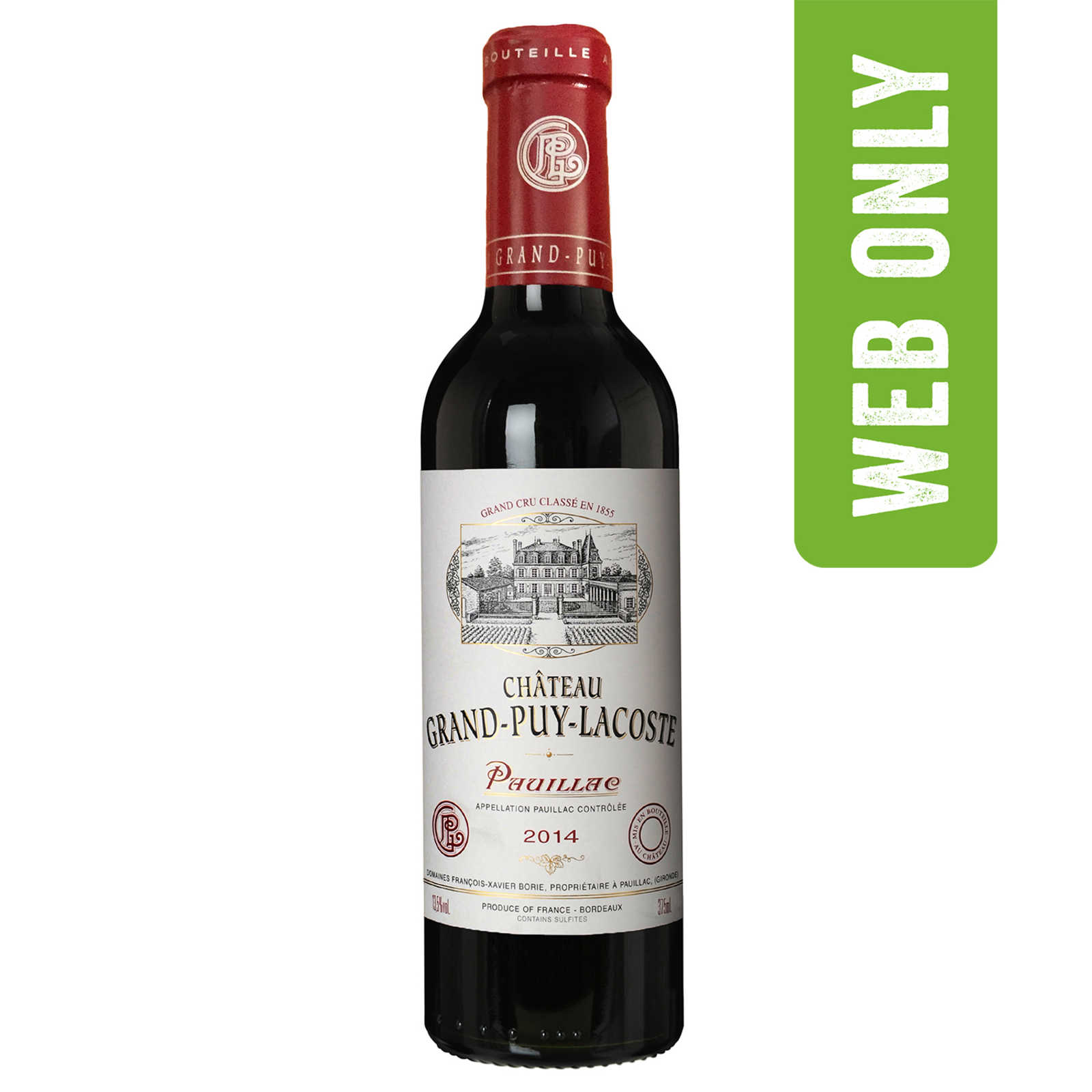 France - Frankrijk-Bordeaux - Pauillac