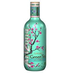 Original   Groene thee met honing