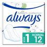 Serviettes hygiéniques   Cotton Protection   Normal