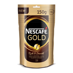 Café | Gold | Emballage recharge