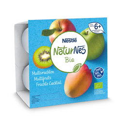 Naturnes   Multifruits   BIO