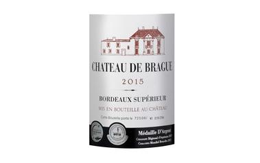 France - Frankrijk-Bordeaux - Bordeaux Supérieur