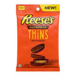 Chocolade | Halloween | Reese's Thin Cups
