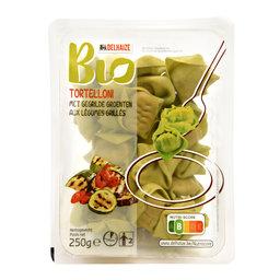 Legumes grillés tortelloni | Bio