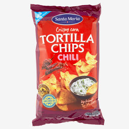 Tortilla | Chips | Chili