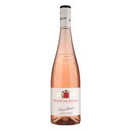 Rose de Loire Pierre Brévin 2020 Rosé