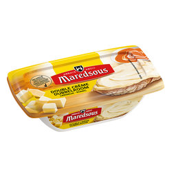 Fromage à tartiner  Double Crème  200g