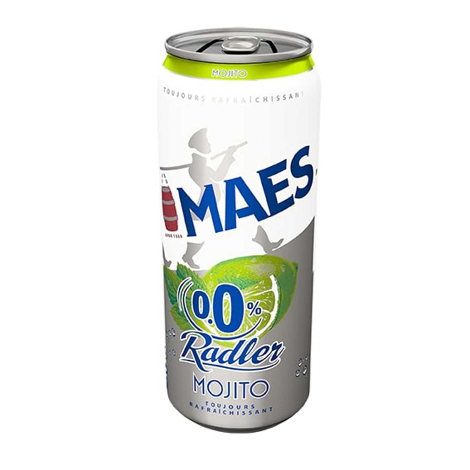 Maes-Radler