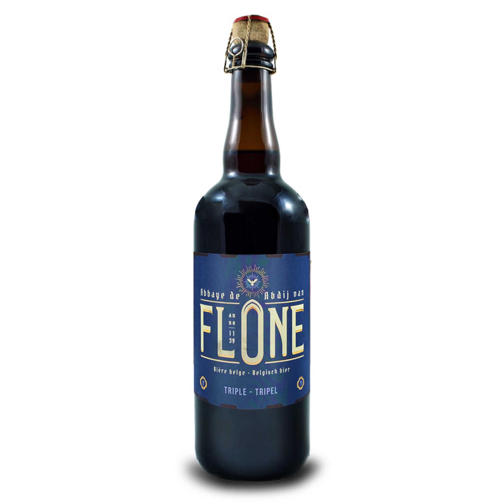 Bières de l'Abbaye de Flône