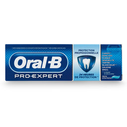 Dentifrice | Pro-expert | Protection professionnelle | Menthe extra-fraîche