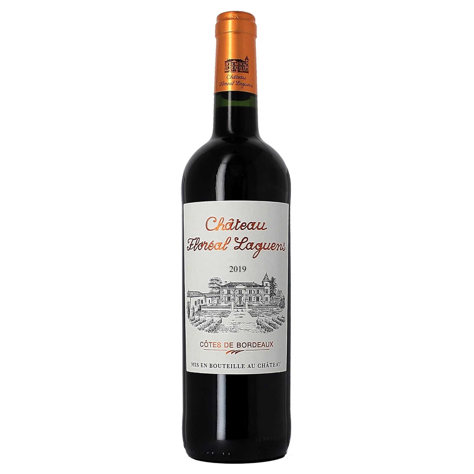 France - Frankrijk-Bordeaux - Côtes de Bordeaux