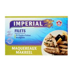Makreel | Filets | Olijfolie