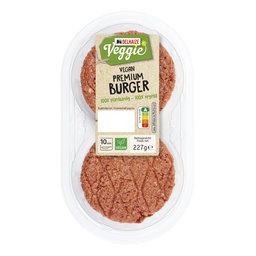 Vegan | Premium burger
