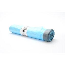 Antwerpen |Sacs poubelles communaux |Bleu |60L