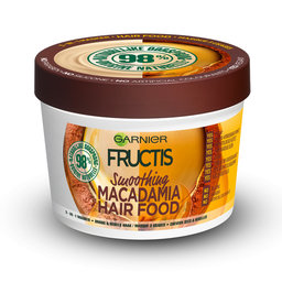 Hair food | Macadamia | Masque | 390ml