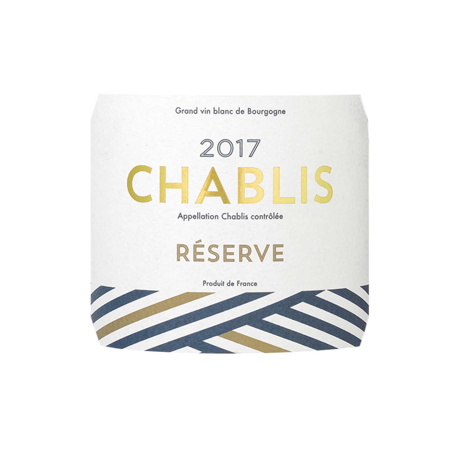 France - Frankrijk-Bourgogne - Chablis