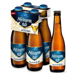 Bière d'abbaye | Blonde | Sans alcool
