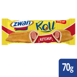 Saucisse | Roll Ketchup | 70 g